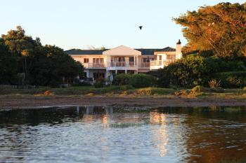 Waterfront Lodge: Accommodation Knysna