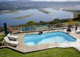 Villa Castollini: Villa Castollini Knysna Bed & Breakfast