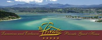 ***** Private luxury guest house: The Private***** Luxury Guest House Knysna