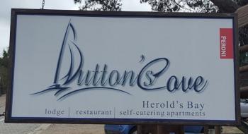 Duttons Cove Seaview Lodge & Restaurant: Duttons Cove Seaview lodge and Restaurant