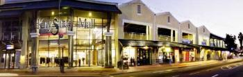 Knysna Shopping Mall: Knysna Shoppimg Mall