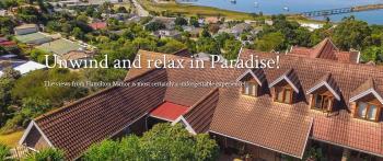 Paradise House: Paradise House