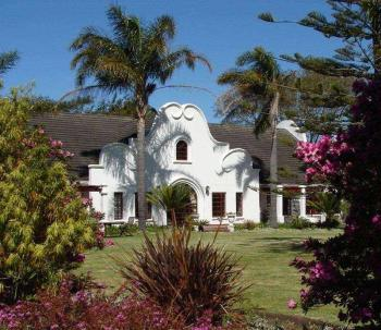 Garden Villa: Garden Villa Garden Route South Africa