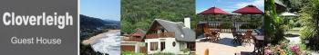 Cloverleigh: Cloverleigh Guest House Wilderness
