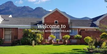 Bergville Retirement Village: Bergville Retirement Village