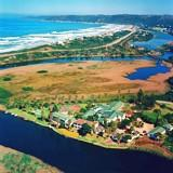 Fairy Knowe Hotel: Wilderness Accommodation Garden Route