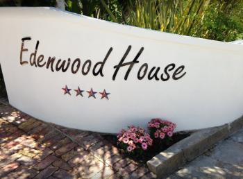 Edenwood House: Edenwood Guest House George