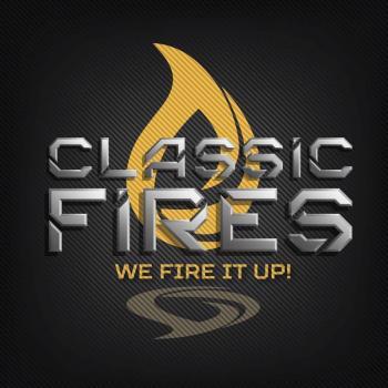Classic Fires and Steel: Classic Fires and Steel