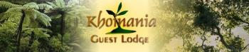 Khoinania Guest Lodge: Khoinania Guest Lodge