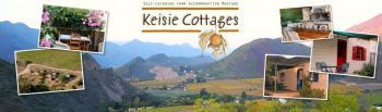 Keisie Cottages: Keisie Cottages Montagu
