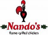 Nando's Restaurant: Nandos Mossel Bay