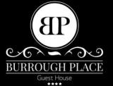 Burrough Place B&B: Burrough Place B&B George