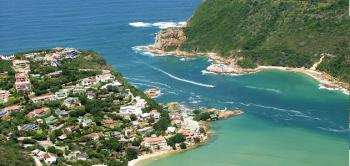 Amber Guest Lodge: Knysna Accommodation Garden Route