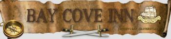 Bay Cove Inn: Bay Cove Inn Jeffreys Bay