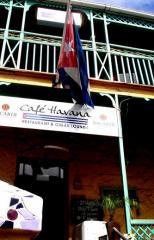 Cafe Havana: Cafe Havana
