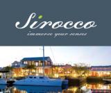 Sirorcco: Sirocco Restaurant Knysna