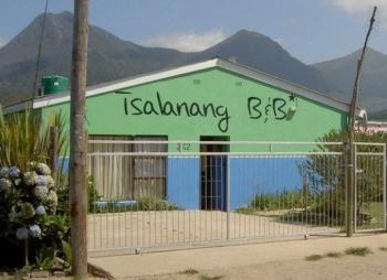 Tsalanang Township B&B: Tsalanang Township B &B