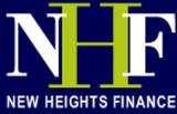 New Heights Finance: New Heights Finance