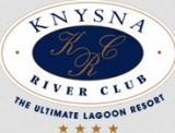River Club Cafe: Knysna River Club