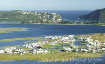 Thesen Islands Destinations: Thesen Islands Destination