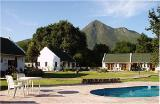 Swallows Nest Country Cottages: Upmarket Self Catering Chalets
