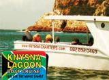 Knysna Charters: Boat Cruises Garden Route