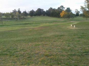 Albertinia Golf Club: Albertinia Golf Club