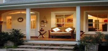 African Breeze: Knysna Leisure Isle Luxury Accommodation