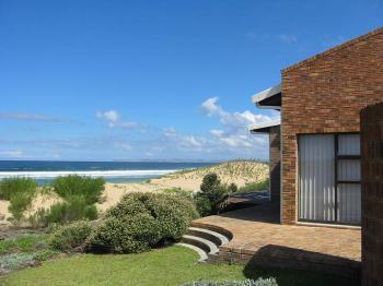 Oceanvoice Villa: VIlla Oceanvoice Glentana Garden Route South Africa