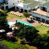 Keerboom River Protea Hotel: Protea Hotel Group in Plettenberg Bay