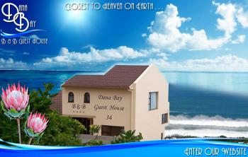 Dana Bay Guest House: Danas Bay Guest House and Self Catering