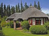 Coral Tree Cottages: Coral Tree Plettenberg Bay