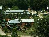 Harkerville Forest Lodge: Harkerville Forest Lodge