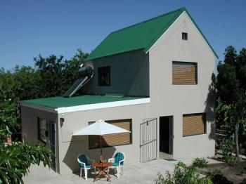 Self Catering Knysna