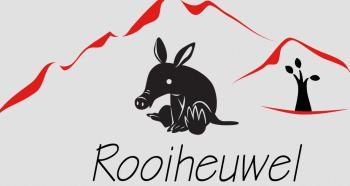 Rooiheuwel Holiday Farm: Rooiheuwel Holiday Farm
