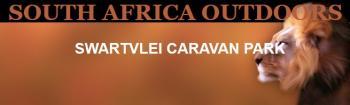 Swartvlei Caravan Park: Swartvlei Caravan Park