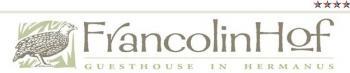 FrancolinHof Guest House: FrancolinHof Guest House