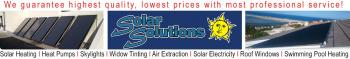 Southern Cape Solar Solutions: Southern Cape Solar Solutions