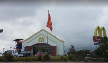 McDonalds Garden Route Mall: Mc Donalds Garden Route Mall