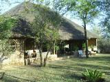 Chestnut Bush Lodge - Safari Lodge: Chestnut Bush Lodge - Safari Lodge