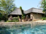 Khandizwe River Lodge: Khandizwe River Lodge