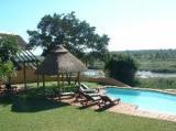 Buckler's Africa: Buckler's Africa Lodge