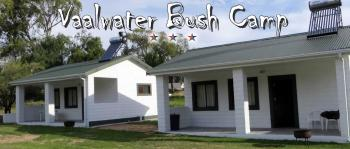 Vaalwater Lodge: Vaalwater Lodge Baviaanskloof