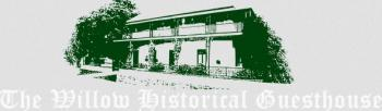 The Willow Historical Guest House: The Willow Historical Guest House