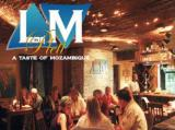 LM in Plett Restaurant: LM in Plett Restaurant