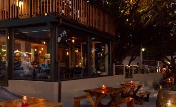 Blue Olive Restaurant and Cocktail Bar: Blue Olive Restaurant and Cocktail Bar