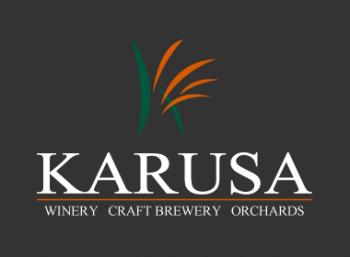 Karusa Premium Wines & Craft Brewery