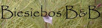 Biesiebos B & B: Biesiebos B & B George