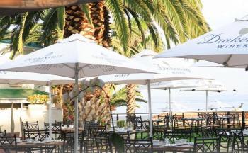 Cafe Gannet: Restaurant Mossel Bay Garden Route