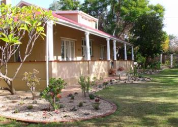 Bisibee Guest House
